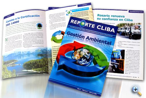 Diseño Editorial / Revistas - Catálogos - Libros